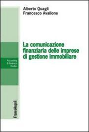 La comunicazione finanziaria delle imprese di gestione immobiliare