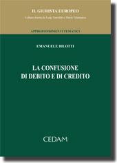 La confusione di debito e di credito