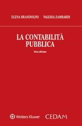 La contabilita' pubblica