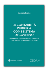 La contabilità pubblica come sistema di governo