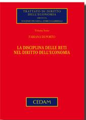 La disciplina delle reti nel diritto dell'economia