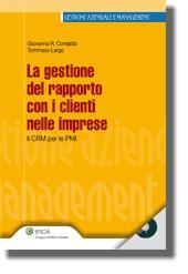 La gestione del rapporto con i clienti nelle imprese