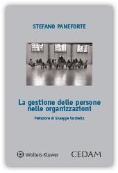 La gestione delle persone nelle organizzazioni