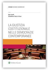 La giustizia costituzionale nelle democrazie contemporanee
