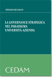 La governance strategica nel paradigma