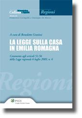 La legge sulla casa in Emilia Romagna