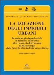 La locazione degli immobili urbani