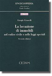 La locazione di immobili nel codice civile e nelle leggi speciali