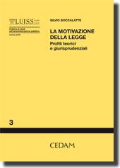 La motivazione della legge