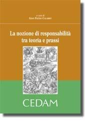 La nozione di responsabilità tra teoria e prassi