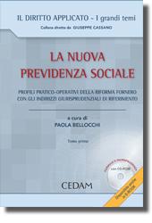 La nuova previdenza sociale