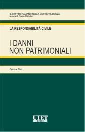 La responsabilità civile - I danni non patrimoniali