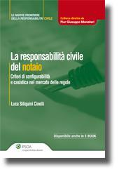 La responsabilità civile del notaio