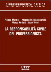 La responsabilità civile del professionista