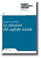 La riduzione del capitale sociale