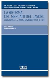 La riforma del mercato del lavoro