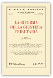 La riforma della giustizia tributaria