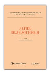 La riforma delle banche popolari