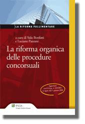 La riforma organica delle procedure concorsuali