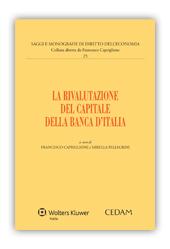 La rivalutazione del capitale della Banca d'Italia