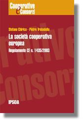 La società cooperativa europea