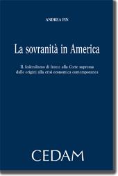 La sovranità in America