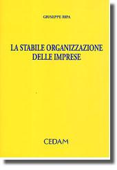 La stabile organizzazione delle imprese