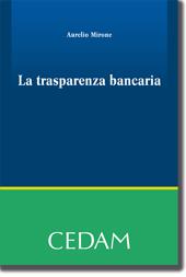 La trasparenza bancaria