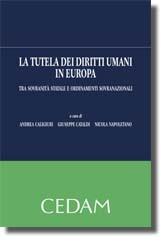 La tutela dei diritti umani in Europa