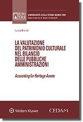La valutazione del patrimonio culturale nel bilancio delle pubbliche amministrazioni