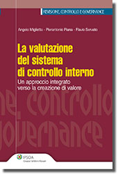 La valutazione del  sistema di controllo interno