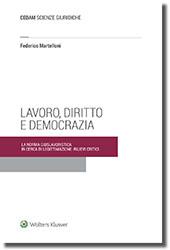 Lavoro, diritto e democrazia