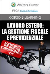 Lavoro estero: la gestione fiscale e previdenziale