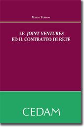 Le Joint Ventures ed il contratto di rete