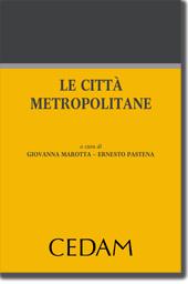 Le città metropolitane