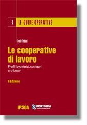 Le cooperative di lavoro