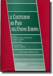 Le costituzioni dei Paesi dell'Unione Europea