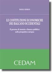 Le costituzioni economiche dei Balcani occidentali