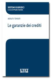 Le garanzie dei crediti