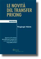 Le novità del Transfer Pricing