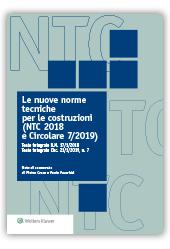 Le nuove Norme Tecniche per le Costruzioni