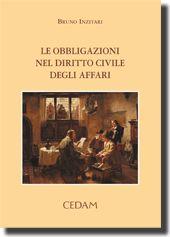 Le obbligazioni nel diritto civile degli affari