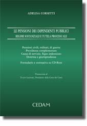 Le pensioni dei dipendenti pubblici