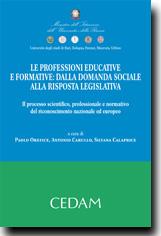 Le professioni educative e formative: dalla domanda sociale alla risposta legislativa