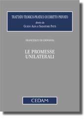 Le promesse unilaterali