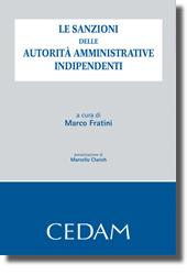 Le sanzioni delle autorità amministrative indipendenti
