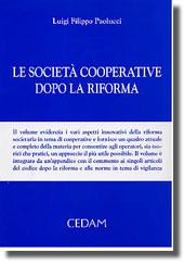 Le società cooperative dopo la riforma
