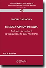 Le stock option in Italia
