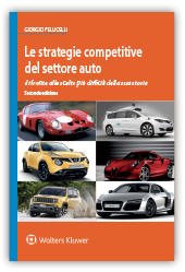 Le strategie competitive del settore auto