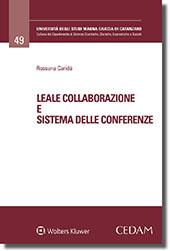 Leale collaborazione e sistema delle conferenze